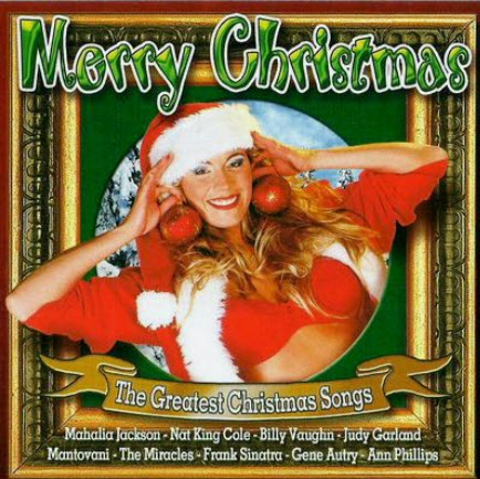 Merry Christmas - The Greatest Christmas Songs (2004)