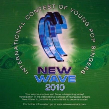 VA - New Wave 2010 (2010)