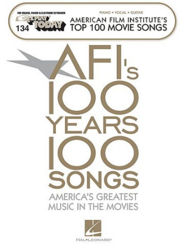 VA - AFI's 100 Years 100 Songs - America's Greatest Music in the Movies