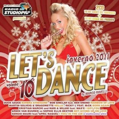 Let's Dance Volume 10 (2010)