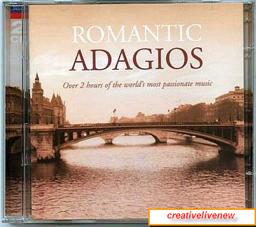 Romantic Adagios (2CD -2009) (Lossless)