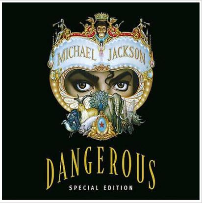 Michael Jackson � Dangerous (Australian Collectors Edition) (2010)