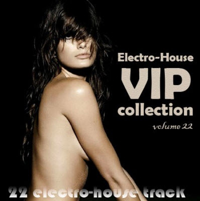 VA - Electro-House VIP Collection vol.22 (2010)