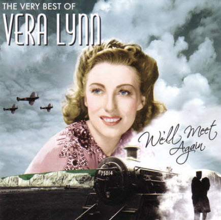 Vera Lynn - The Very Best Of Vera Lynn - We'll Meet Again (2009)