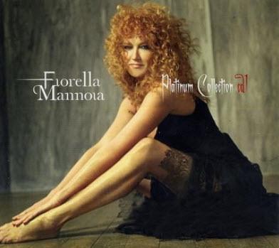 Fiorella Mannoia - Platinum Collection (2009)