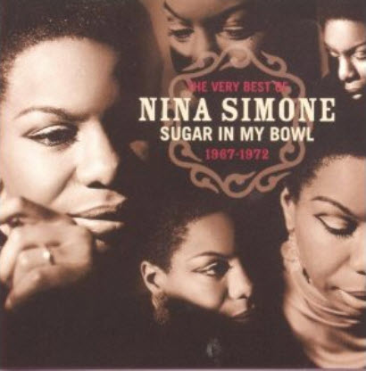 Nina Simone - The Very Best Of Nina Simone, 1967-1972 - Sugar In My Bowl (2CD)