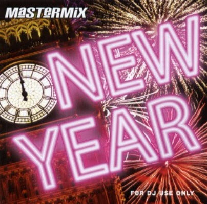 Mastermix New Year[MP3][320]