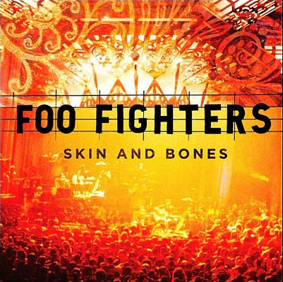 Foo Fighters - Skin And Bones (2006)