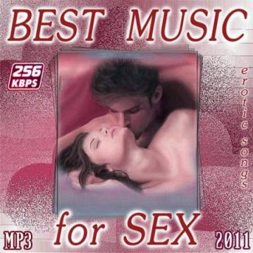 VA-Best Music For Sex (2011)