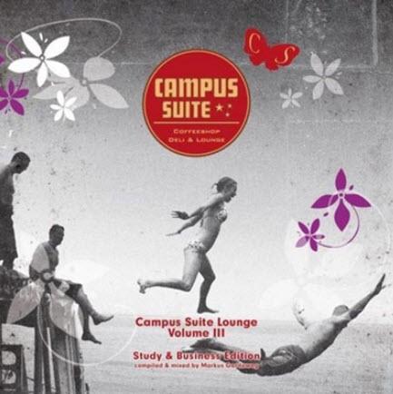 VA - Campus Suite Lounge Vol 3 (2010)
