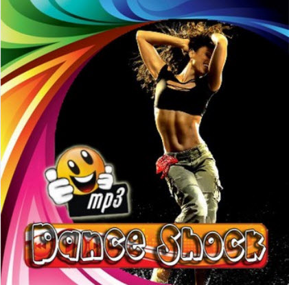 Dance Shock Vol.20 (2010)