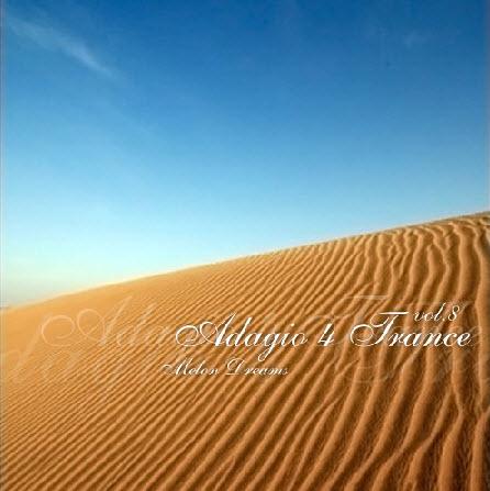 VA - Adagio 4 Trance Vol.8 (2010)
