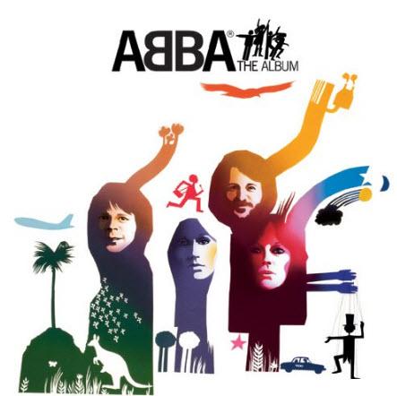 ABBA � The Album