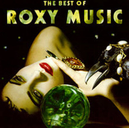 Roxy Music � The Best Of Roxy Music