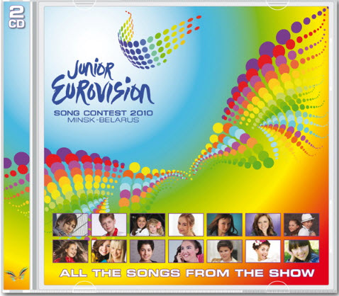 VA - Eurovision Song Contest Junior (2010)