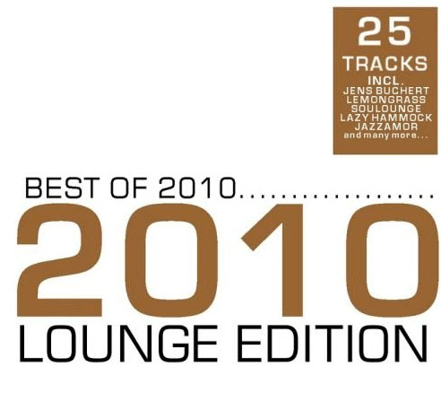 Best Of 2010 (Lounge Edition) (2010)