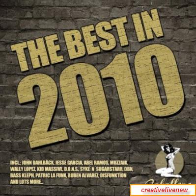 VA - The Best In 2010