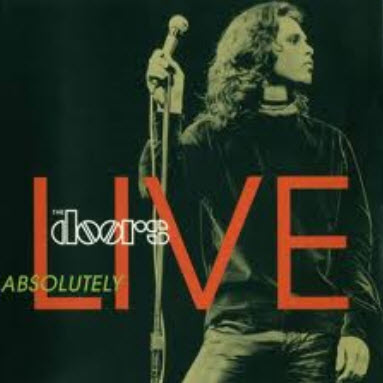 The Doors � Absolutely Live - 1970