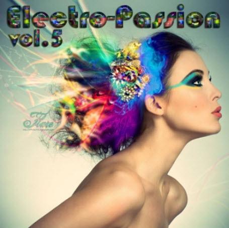 VA-Electro-Passion vol.5 (2010)