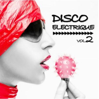 VA - Disco Electrique (2010)