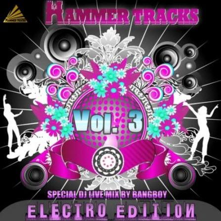 VA - Hammer Tracks Vol 3 (Electro Edition) (2010)