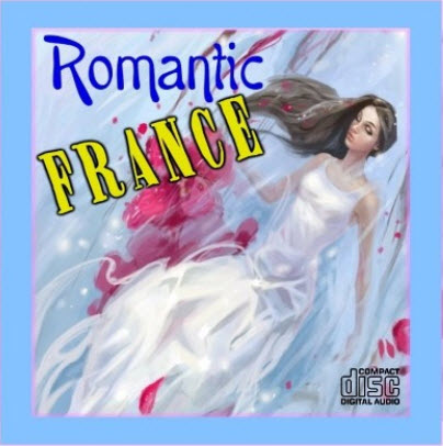 Romantic France.2CDs.2010