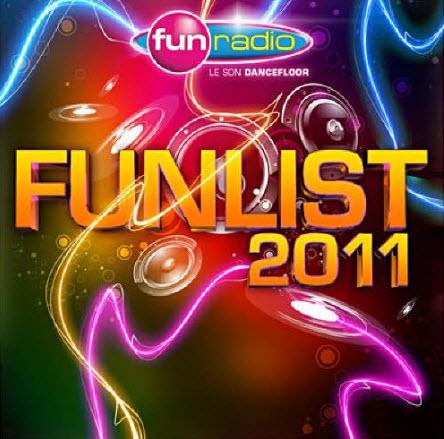 VA - Funlist 2011 (2010)