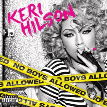 Keri Hilson - No Boys Allowed (Deluxe Edition) (2010)