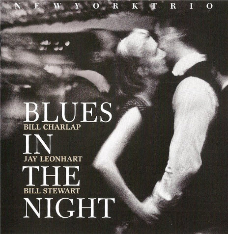 New York Trio � Blues In The Night (2001)