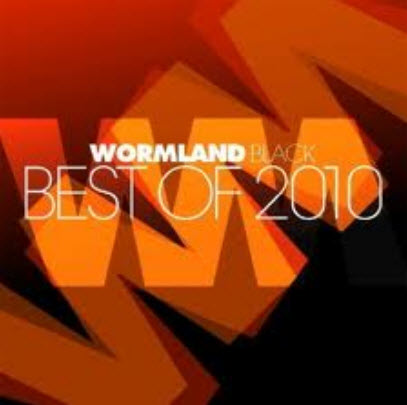 VA-Wormland Black: Best Of (2010)