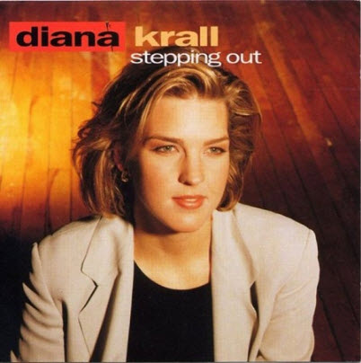 Diana Krall - Stepping Out (2000)