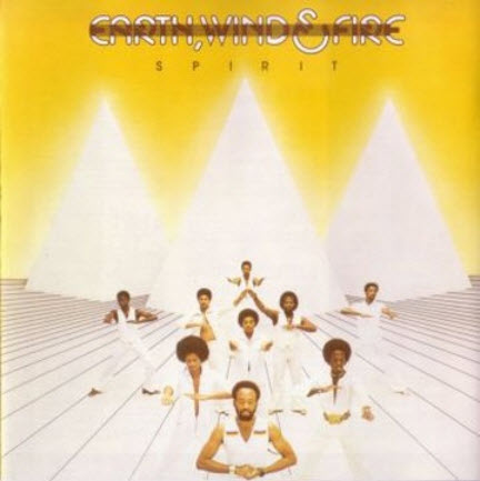 Earth, Wind & Fire - Spirit (1976) (Remastered)