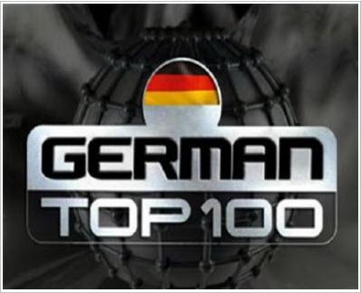 VA - German TOP100 Single Charts (15.11.2010)