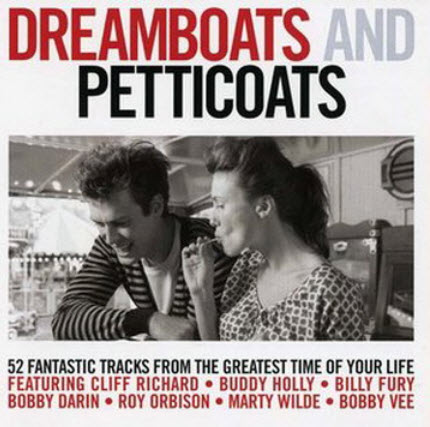 VA - Dreamboats & Petticoats (2007)