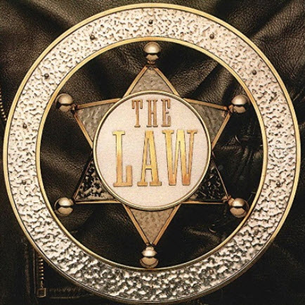 The Law - The Law (1991)