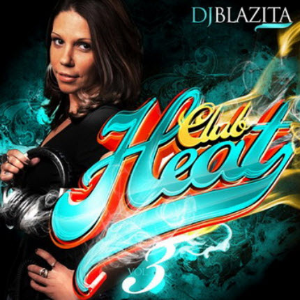 VA - Club Heat 3 (2010)