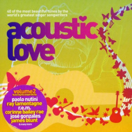 VA - Acoustic Love 2 - 2010