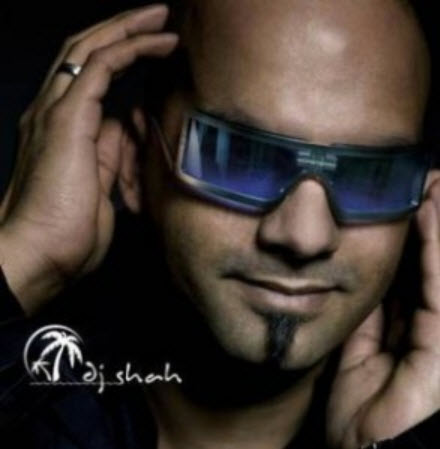 Roger Shah - Music for Balearic People 133 (26.11.2010)