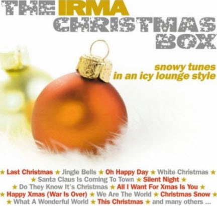 VA - The Irma Christmas Box (Snowy Tunes In An Icy Lounge Style) 2010