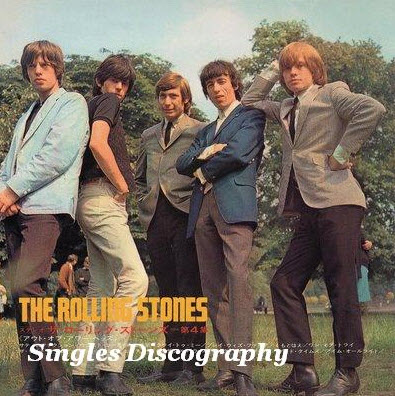 The Rolling Stones - Singles Discography (1963-2005)