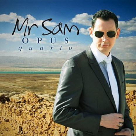 Mr Sam - Opus Quarto: Jerusalem