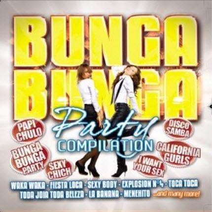 VA - Bunga Bunga Party Compilation