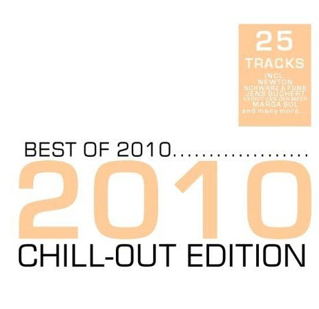Best Of 2010 (Chill-Out Edition) (2010)