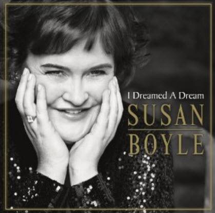 Susan Boyle � I Dreamed A Dream (2009)