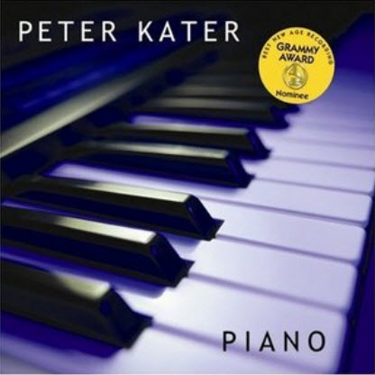 Peter Kater - Piano (2003) FLAC