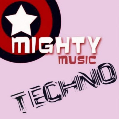 VA - Mighty TECHNO (2010)