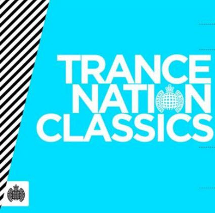 VA - Ministry of Sound Trance Nation Classics (2010)