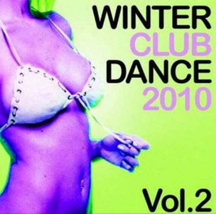VA - Winter Club Dance Vol 2 2010