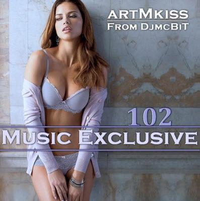VA - Music Exclusive from DjmcBiT vol.102 (2010)