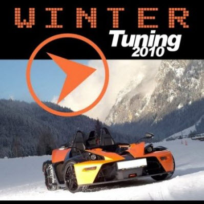VA - Winter Tuning 2010 (2010)